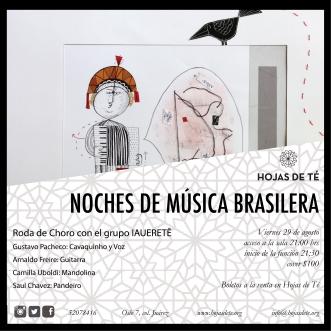 MUSICABRASILERA