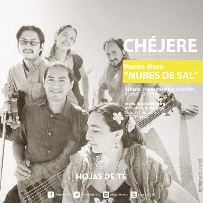 54)-Cheréje-Concierto