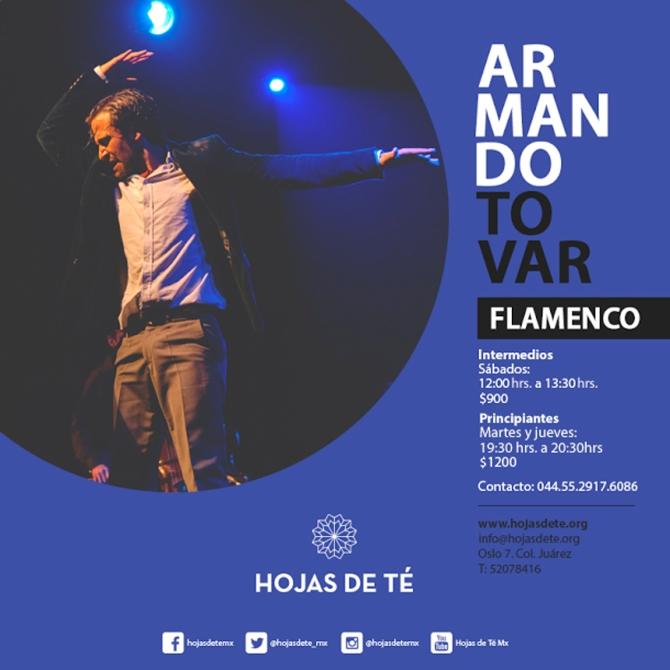 Clases-Armando-Tovar