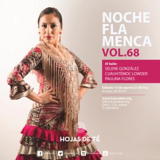 NocheFlamenca_Vol.68