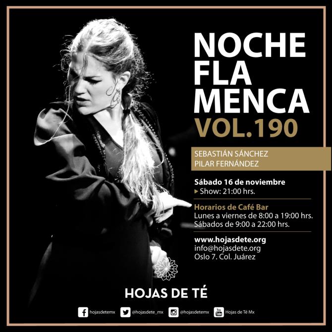 65)Noche-Flamenca-Vol.190