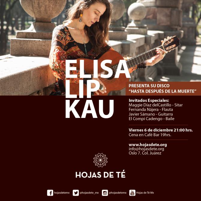 74)-Presentación-Disco-Elisa-Lipkau